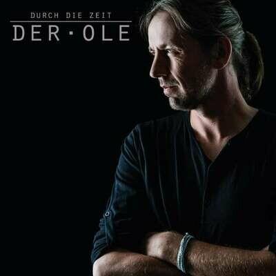 """DER OLE / VINYL-Album """"Durch die Zeit"""""""