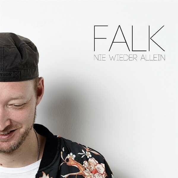 """FALK / CD-EP """"Nie wieder allein"""""""