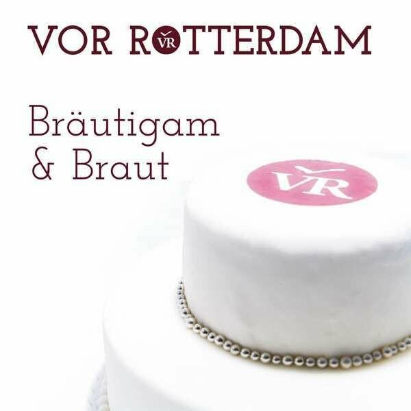 "VOR ROTTERDAM / CD-Album ""Bräutigam & Braut"""