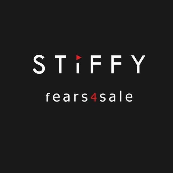 "STIFFY / CD-Album ""Fears4sale"""