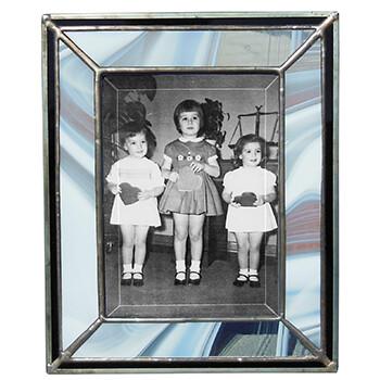 DM 4X6 classic frame