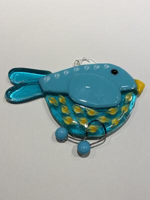 CG Bird Tgreen