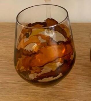 CH Stemless Wine
