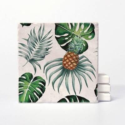 Vers botanicals coasters