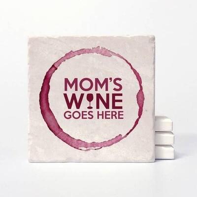 Vers moms wine