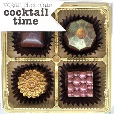 XO chocolate