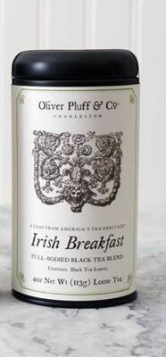 OP British Heritage Irish breakfast