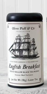 OP British Heritage English breakfast