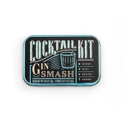 Gin Smash Cocktail Kit