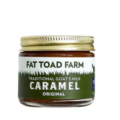 FTF orig. caramel leaf