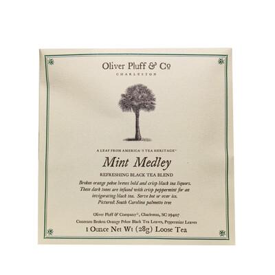 OP Mint Medley