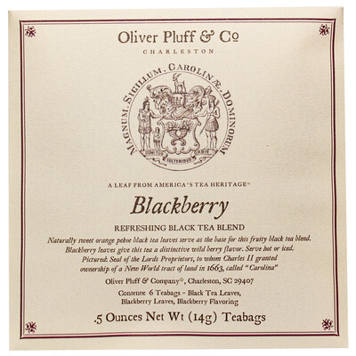 OP blackberry