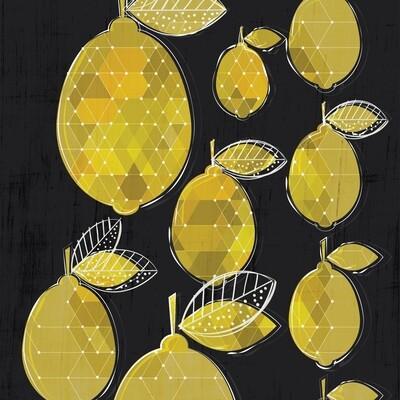 LSG Lemons 8x10