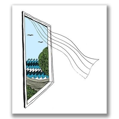 SGF open window 8x10