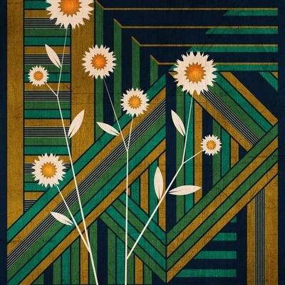 Wildflowers - 11 x 14