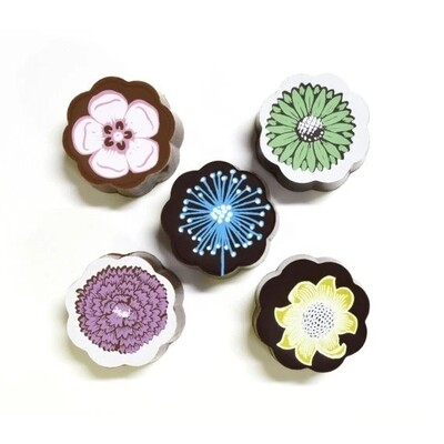 Flowers - Box of 5