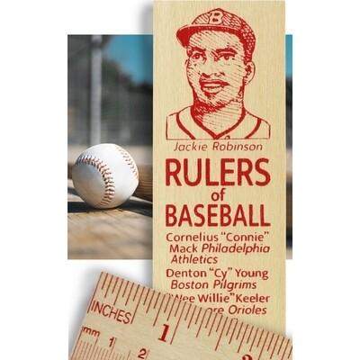 Rulers of Baseball