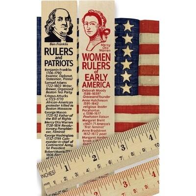 Packaged Pair - American Patriots