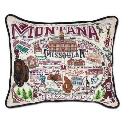 Montana, University of