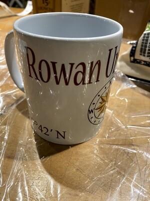 AGFJ Rowan Univ Mug