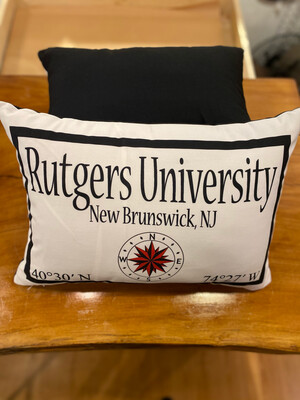 Rutgers NB Black Back