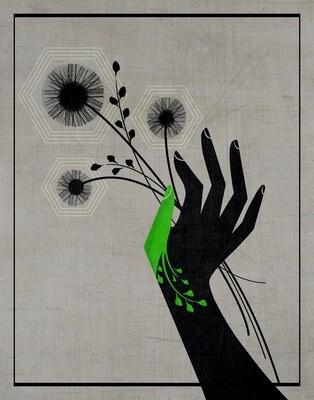 LSG Green Thumb 8.5x11