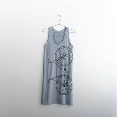 Fixie Tank Dress - XL