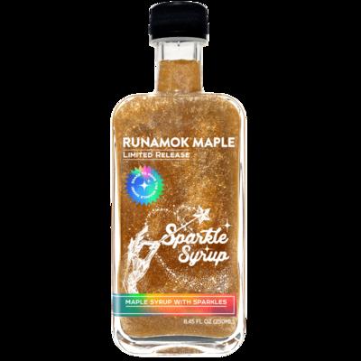 *Sparkle Maple Syrup 250ml