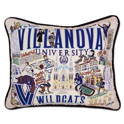 CSP Villanova Pillow