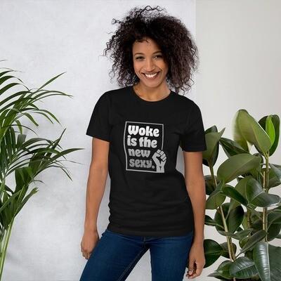 Black History Month Limited Edition Unisex T-Shirt (Black)