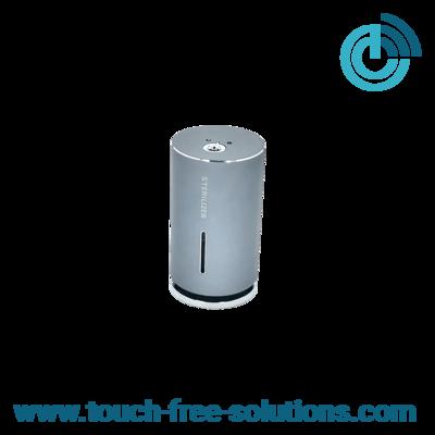 Berührungsloser Sprayer für Desinfektionsmittel, für Heim, Büro, Auto, Gastro, Hotel - Farbe GRAU