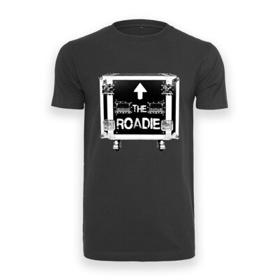 THE ROADIE T-SHIRT