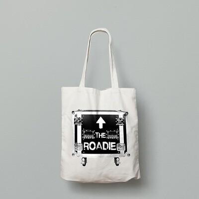 THE ROADIE - TOTE BAG
