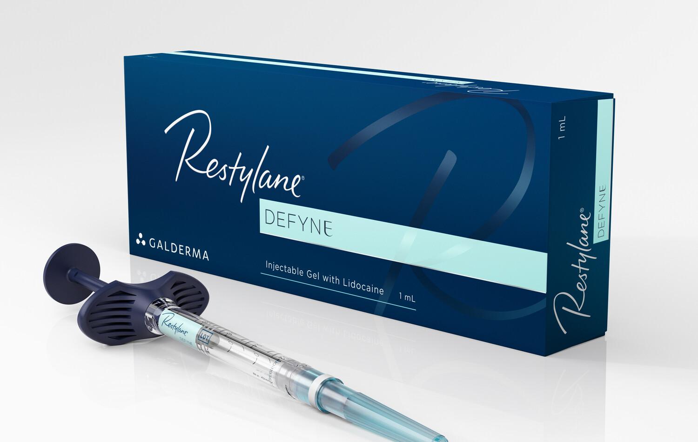 Filler - Restylane DEFYNE (Physician Assistant)