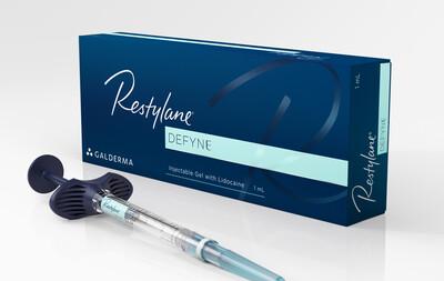 Filler - Restylane DEFYNE (Dr. Youssef)