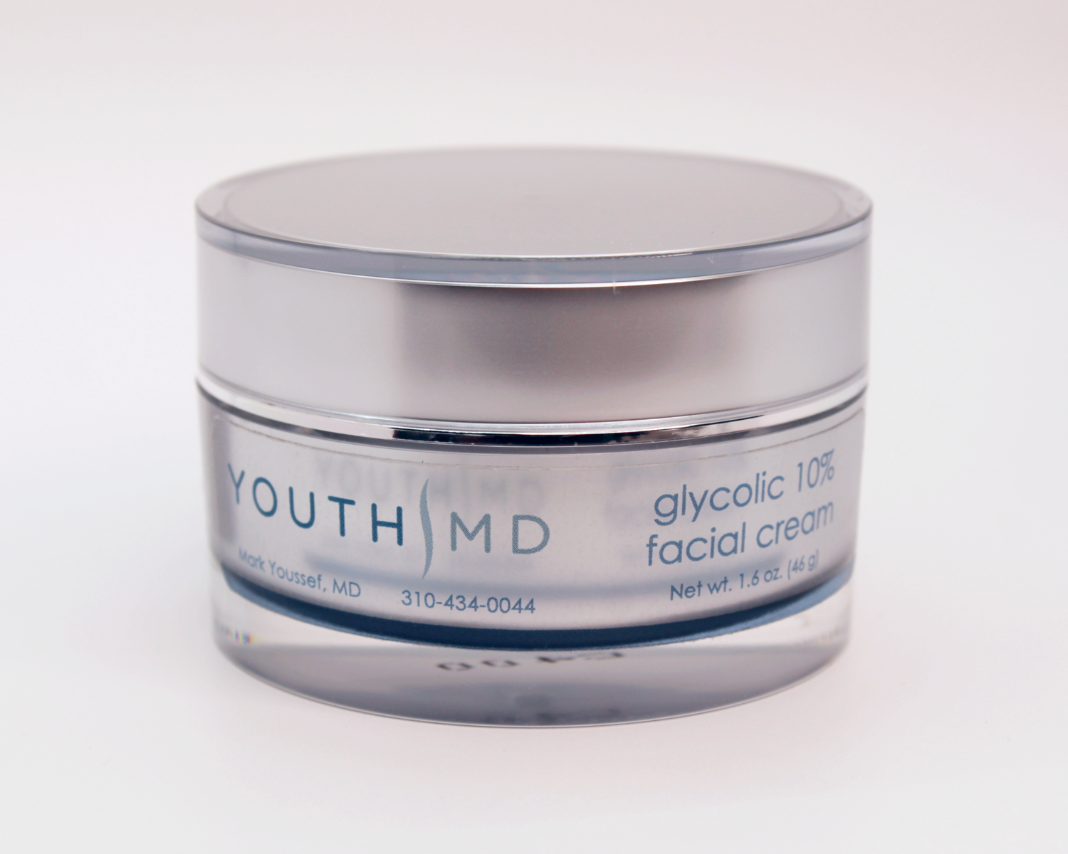 Youth MD | Glycolic Pads 15%