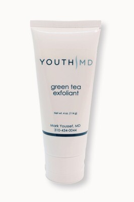 Youth MD | Green Tea Exfoliant