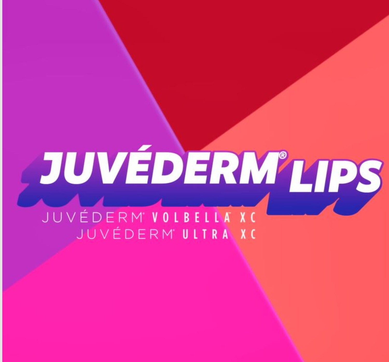 Filler - Juvederm VOLBELLA (Physician Assistant)