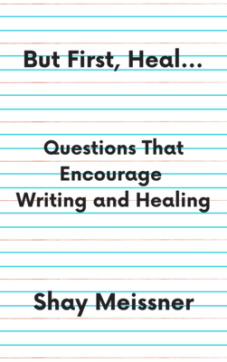 But First, Heal Guided Journal