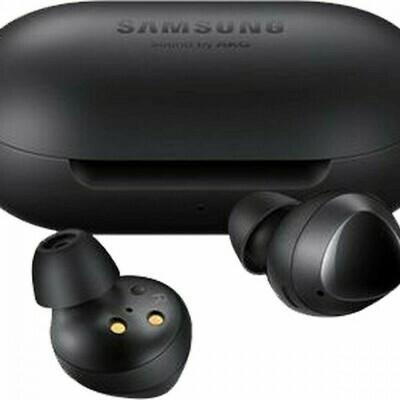Samsung Galaxy Buds R175 Wireless Earbuds black