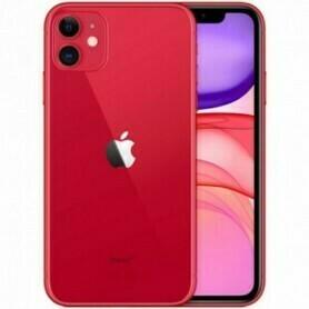 Apple iPhone 11 4G 128GB  RED EU