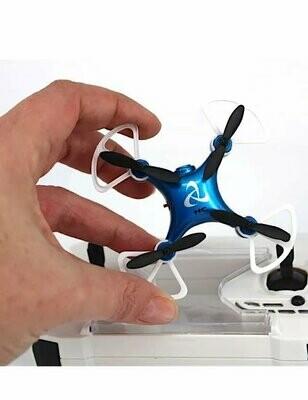 MINI DRONE 3D  EXTREME CONTROLLO A 360 GRADI Quadricottero.