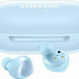 Samsung Galaxy Buds R175 Wireless Earbuds BLUE