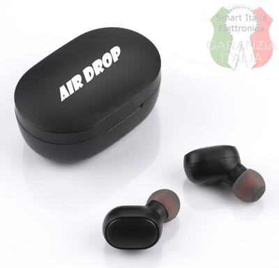 Air Drop® CON CUSTODIA POWER BANK PER IOS E ANDROID.