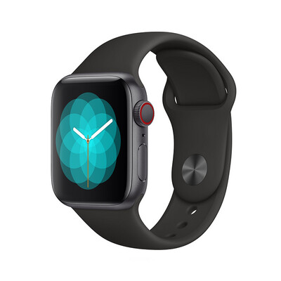 SMARTWATCH SERIE 5 SPORT IP67 CARDIO FITNESS PER IOS E ANDROID