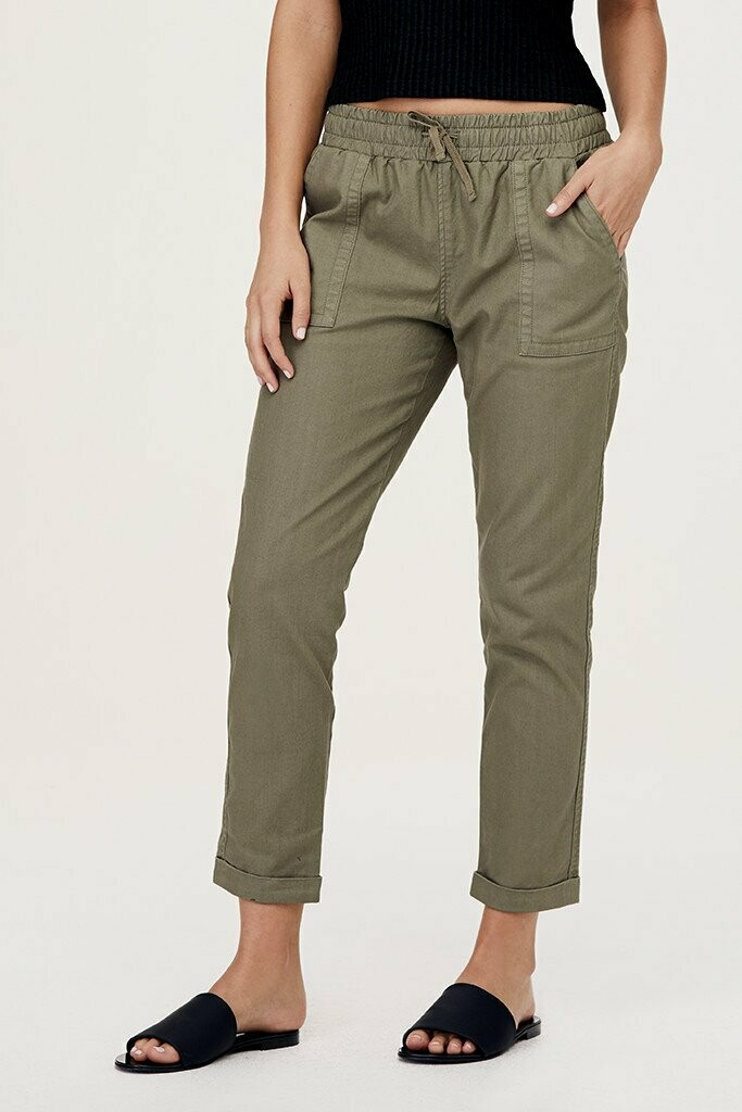 KENNEDY TAPERED JOGGER