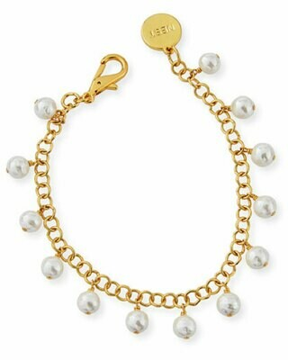 PEARL DROP PEARL NECKLACE