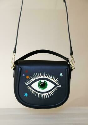 SIDEBAG EYES