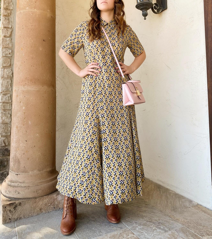 NOORIA DRESS