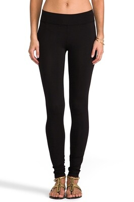 HEAVY LEGGING BLACK